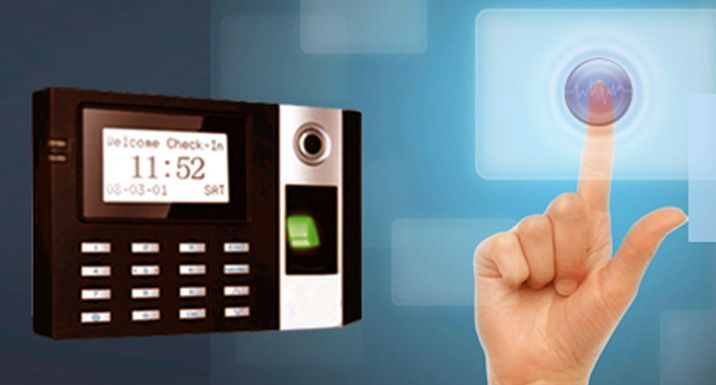 Get the Right Solution for your Biometric System Installation Needs
