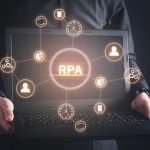 Get Automated with RPA Services